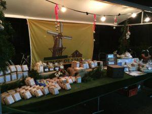 Kerstmarkt 2016 - kraam Molen De Star