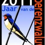 jaar van de boerenzwaluw