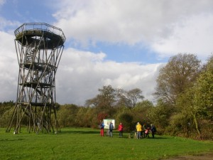 Uitkijktoren Holmers-Halkenbroek
