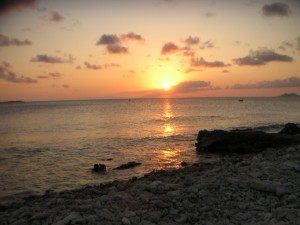 zonsondergang61