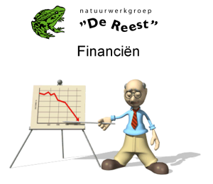 2016 – Financieel